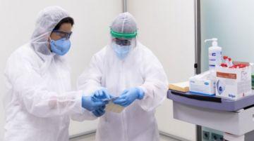 Aisem aclara por qué no se adjudicó pruebas de PCR a empresa uruguaya