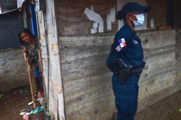 Policía rescata a tres niños de una secta religiosa en zona indígena en Panamá