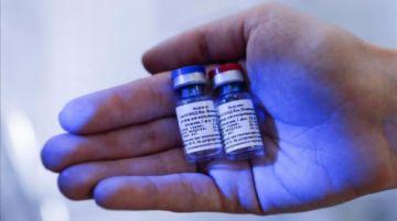 Rusia sostiene que produjo primer lote de vacuna contra el coronavirus
