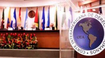 "Corte IDH fija fecha para tratar  ""reelección presidencial indefinida"""