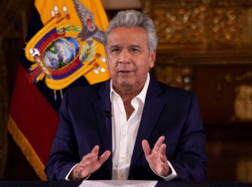 Moreno dice que Ecuador cumplirá sentencia de la CIDH por violación de adolescente