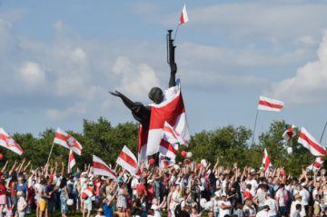 Hay nuevas manifestaciones en Bielorrusia contra Lukashenko