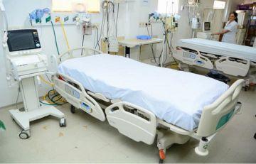 Buscar terapia intensiva es el drama de familiares de pacientes COVID-19