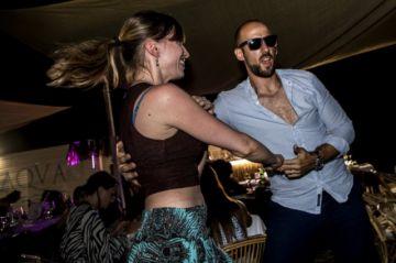Italia ordenó el cierre de las discotecas por temor a segunda ola de coronavirus
