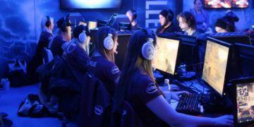 Las 5 mujeres que brillan en el mundo de los eSports