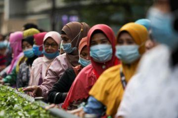 Gobierno de Malasia: cepa de coronavirus que se expande en el sudeste asiático es 10 veces más potente