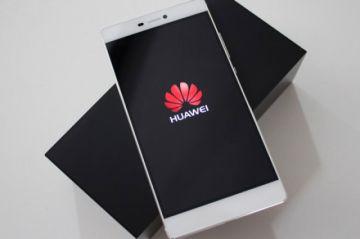 EE.UU. amplía sanciones contra el gigante chino Huawei