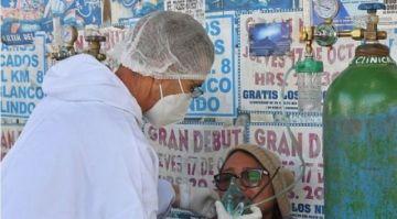 Cívicos de Oruro presentaron demanda contra dirigentes por muertes por falta de oxígeno
