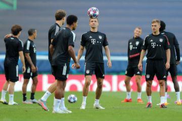 El Lyon, último obstáculo para el ogro Bayern Múnich antes de la final de Champions