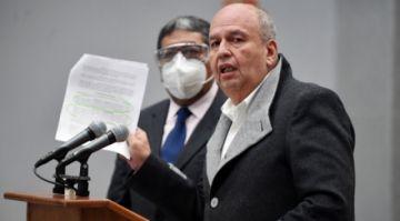 Descartan juicio político contra bloqueadores gracias a normas aprobadas por Evo Morales