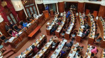 Diputados aprueban créditos externos que permitirán reponer préstamos del BCB