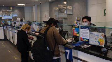 Gobierno analiza la ley que posterga hasta diciembre el pago de deudas bancarias