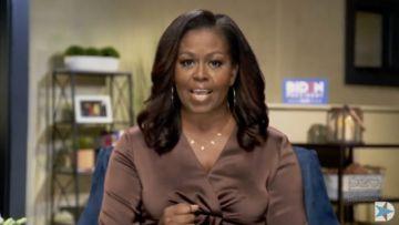 Donald Trump arremete contra Michelle Obama tras ataques durante convención demócrata