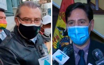 Cívicos mantienen rechazo a realizar elecciones en pandemia