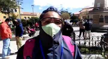 Vecinos dudan que Potosí tenga horno crematorio, piden recaudar fondos