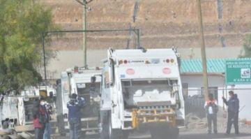 Autoconvocados de K'ara K'ara dan 48 horas a Cochabamba para ingresar basura al botadero