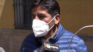 Potosí: Asamblea Departamental devuelve proyecto de ley sobre uso de dióxido de cloro