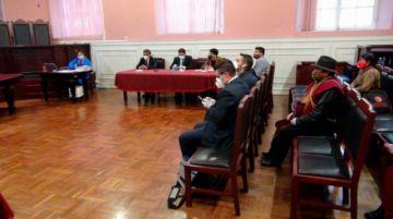La justicia deja sin efecto la clausura del año escolar en Bolivia