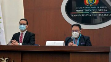 Lanzan convocatoria para cubrir 86 acefalías en notarías de fe pública