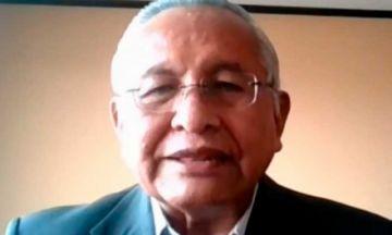 Ministro Cárdenas pide aclaración del fallo contra la clausura escolar