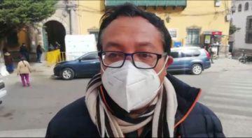 Anuncian movilizaciones para la devolución de las AFPs