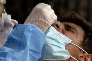 Italia reporta el mayor número de nuevos contagios de coronavirus desde mayo