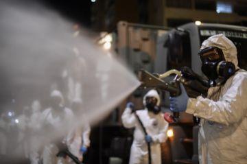 América Latina y el Caribe supera las 250.000 muertes por coronavirus