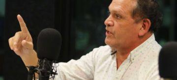 """Fabol: """"Para nosotros está claro, el presidente es Robert Blanco"""""""