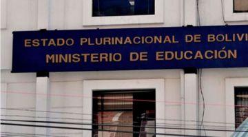 Ministerio de Educación presentará recurso contra reversión de la clausura del año escolar
