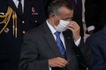 """Jefe de OMS califica de """"asesinato"""" la corrupción en torno a equipamiento contra la COVID-19"""