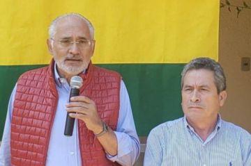 CC celebra que el TSE suspenda un spot gubernamental de Áñez