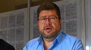 Para Doria Medina, Áñez no se equivocó al no usar la fuerza en los bloqueos