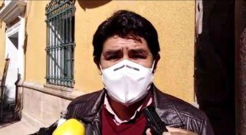 Gobernación anuncia que comprará el horno crematorio para Potosí