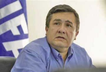 Comité ejecutivo de la FBF destituye a Robert Blanco y anuncia procesos deportivos en su contra