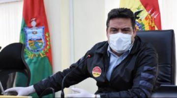 Alcalde Luis Revilla anuncia que fue dado de alta tras vencer el coronavirus