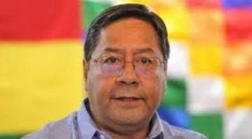 Citan a Luis Arce declare por supuestas compras irregulares para la Gestora