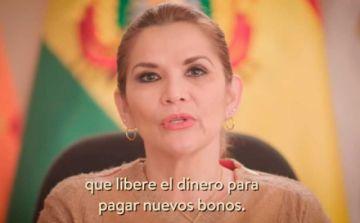 El TSE suspende difusión de spot del Gobierno por constituir propaganda electoral