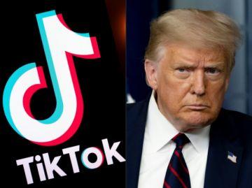 Tiktok anuncia que llevará a la justicia las sanciones impuestas por Trump