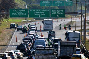 Jujuy está al borde del colapso por incremento de casos de coronavirus