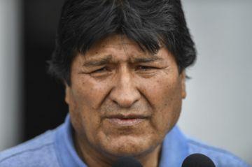 Alistan una segunda denuncia contra Evo Morales por presunto abuso de otra menor