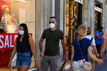 Italia supera los 1.000 nuevos casos de coronavirus en un solo día