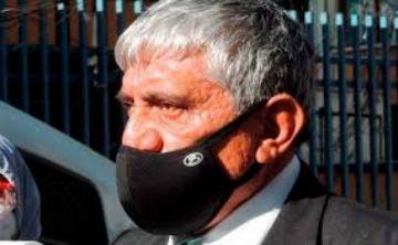 El ministro de Obras Iván Arias supera al coronavirus