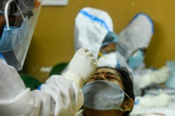 India supera los tres millones de casos de coronavirus