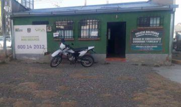 Un policía es enviado a Chonchocoro acusado del homicidio de un hombre arrestado