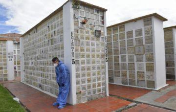 El mundo supera las 805.000 muertes por coronavirus