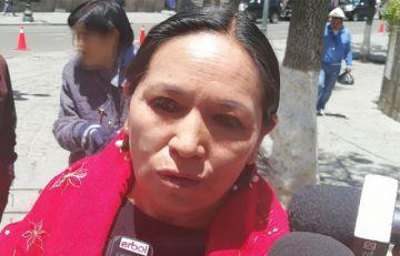 Yarhui: Sindicatos y organizaciones sociales perdieron legitimidad