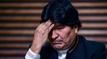 El MAS está en su peor momento tras los bloqueos y las acusaciones contra Evo Morales