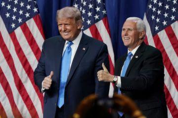 La candidatura de Donald Trump a la reelección ya es oficial