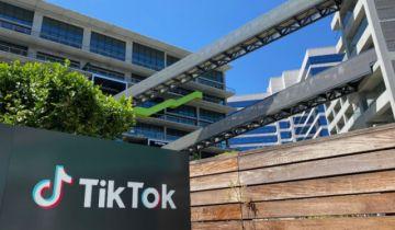 La red social TikTok confirma demanda contra gobierno de Estados Unidos