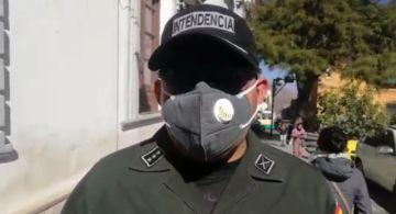 Intendente Municipal vuelve a la lucha después de superar el coronavirus